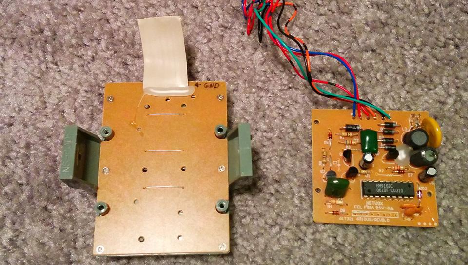 Dial Pad and Tone Generator