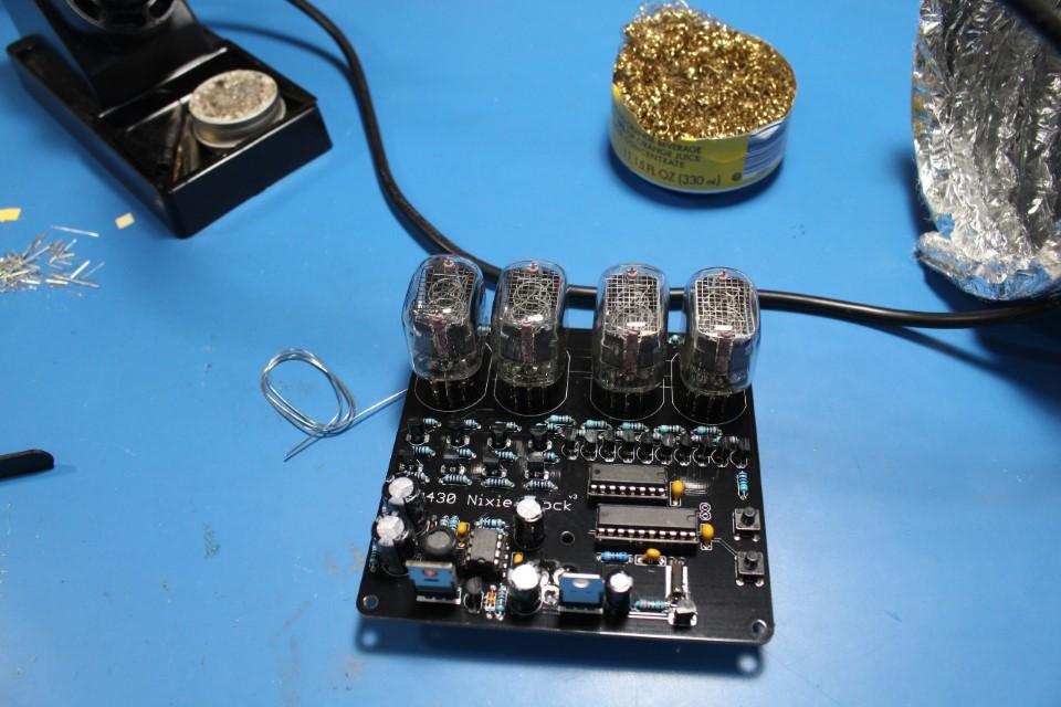 MSP430NixeTubeClock-07